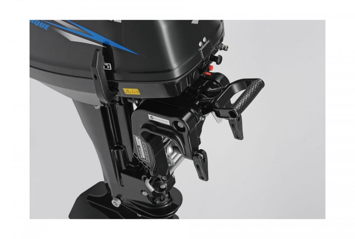 """Л/м """"Suzuki DT 15АS"""""""