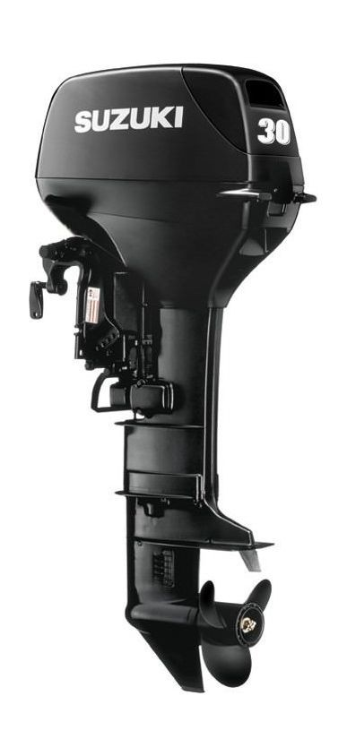 """Л/м """"Suzuki DT 30RS"""""""