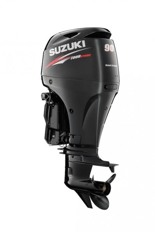 """Л/м """"Suzuki  DF 90АTL"""""""
